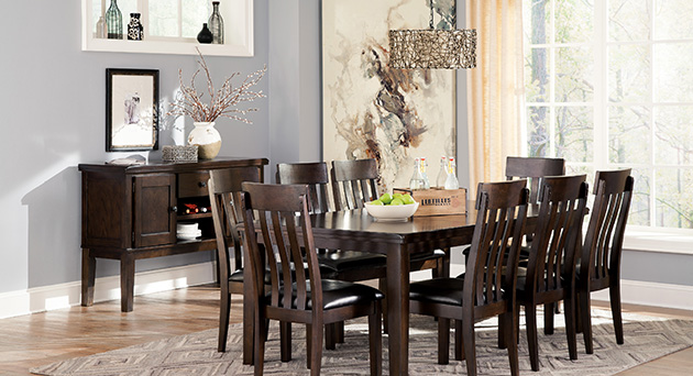 Dining Room Pauls Furniture Outlet